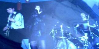 Marbre Noir live -1 Giugno 1985