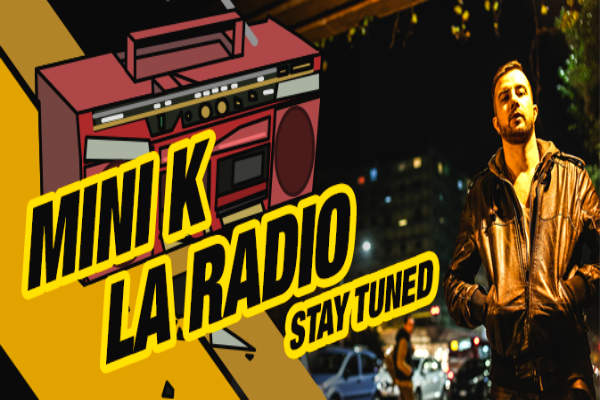 mini k la radio