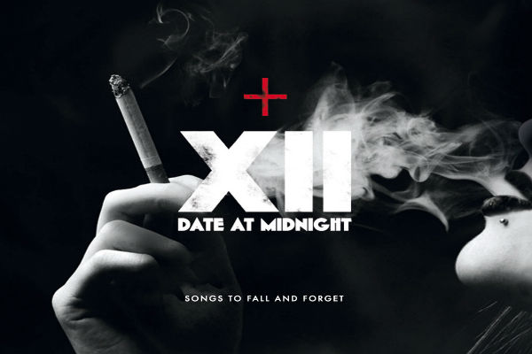 Date at midnight